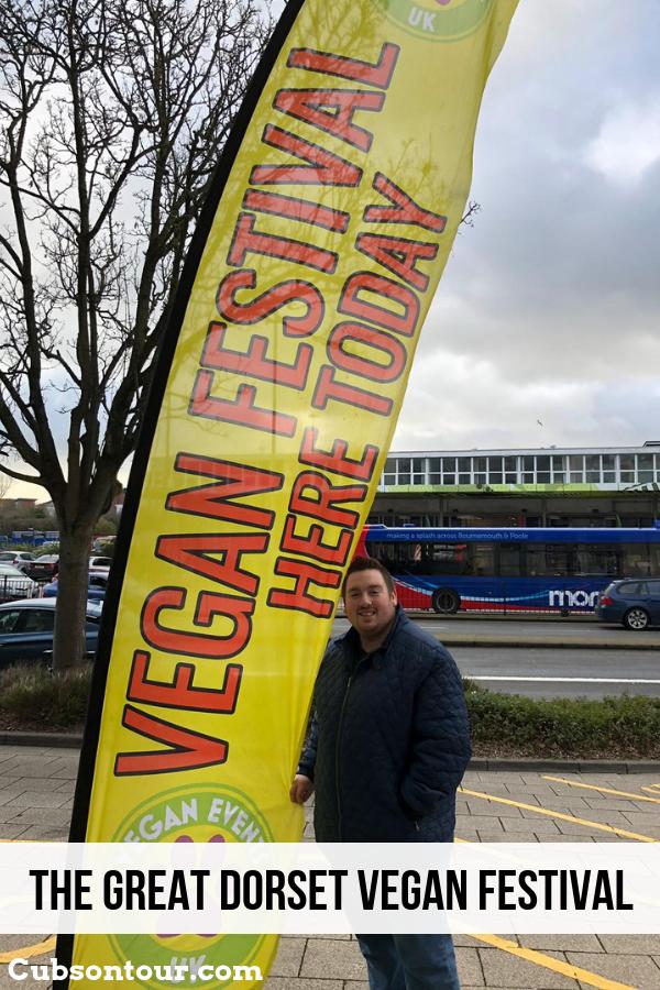 The Great Dorset Vegan Festival