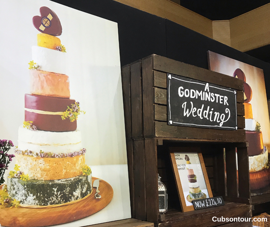 Reasons To Go To A Bride Wedding Show At The BIC Bournemouth