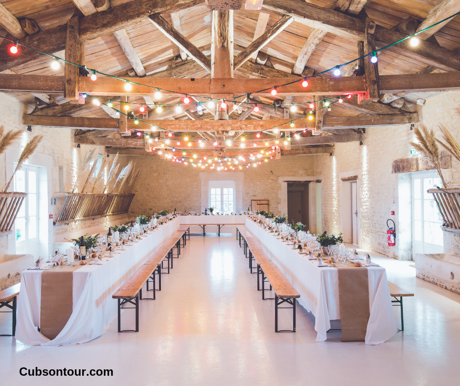 42 Questions To Ask A Potential Wedding Venue