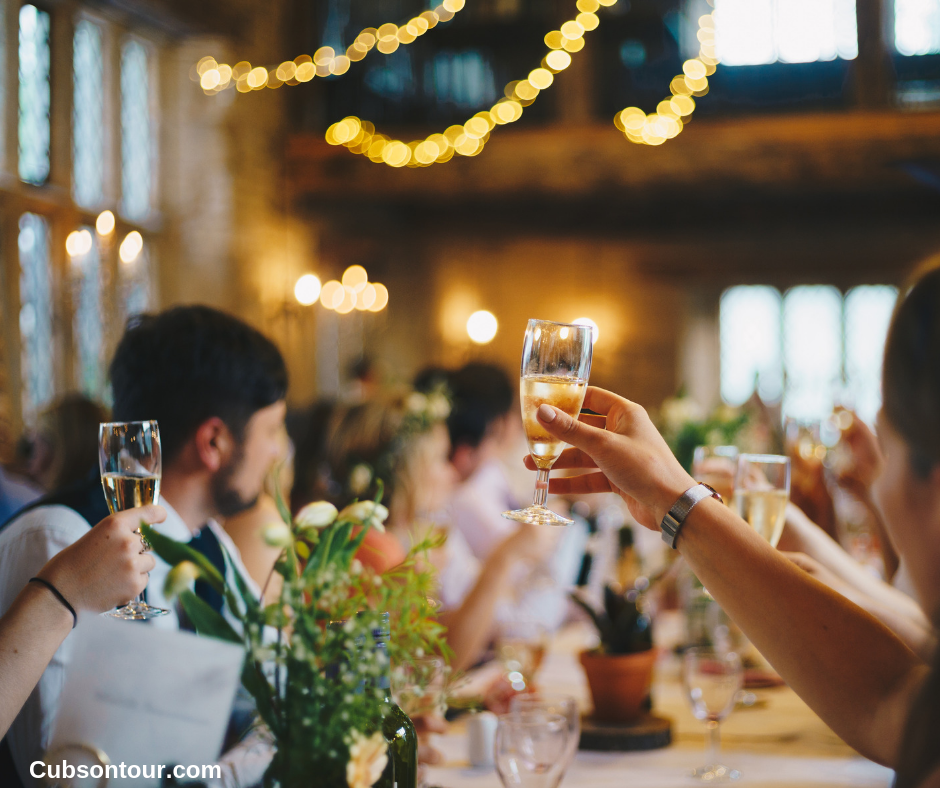 30 Wedding Caterer Questions You Need To Ask
