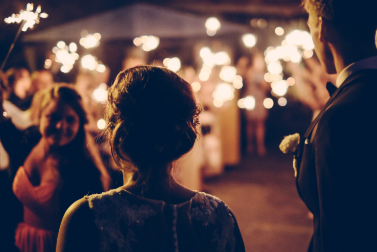 8 Wedding Entertainment Ideas You Might Not Have Thought Of!