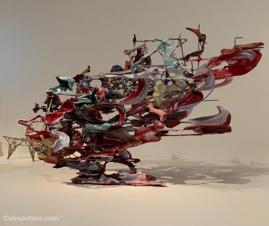 Amsterdam Stedelijk Museum Amsterdam Modern Art Museum Review, modern art