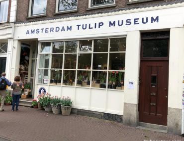 Amsterdam Tulip Museum, Amsterdam museums, amsterdam museum guide, small museums amsterdam