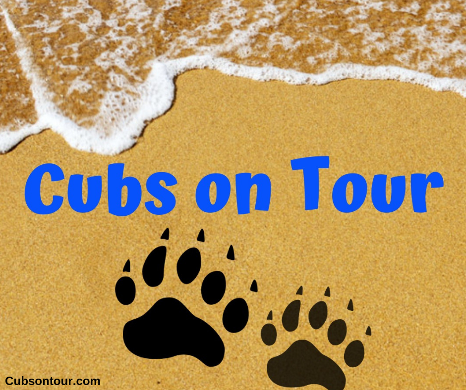 Creating A Podcast For Beginners Guide, cubs on tour podcast