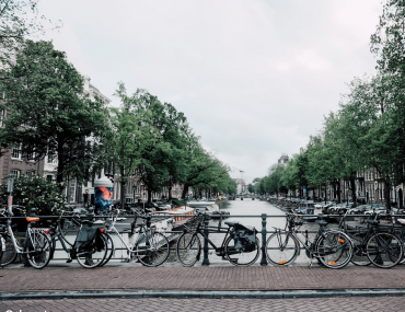 The Best amsterdam bucketlist for tourists!