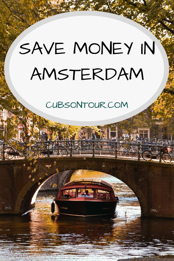 Is Amsterdam Expensive? - Save Money In Amsterdam