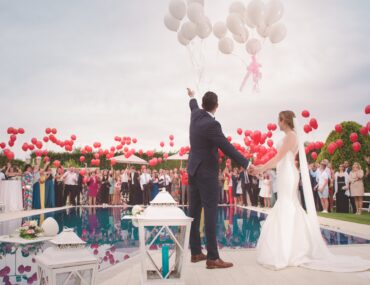 Perfect wedding planning tips