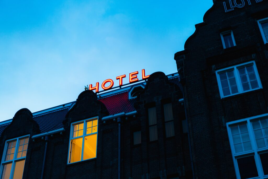 How To Find Cheap Hotels In Amsterdam - Budget Amsterdam Hotels