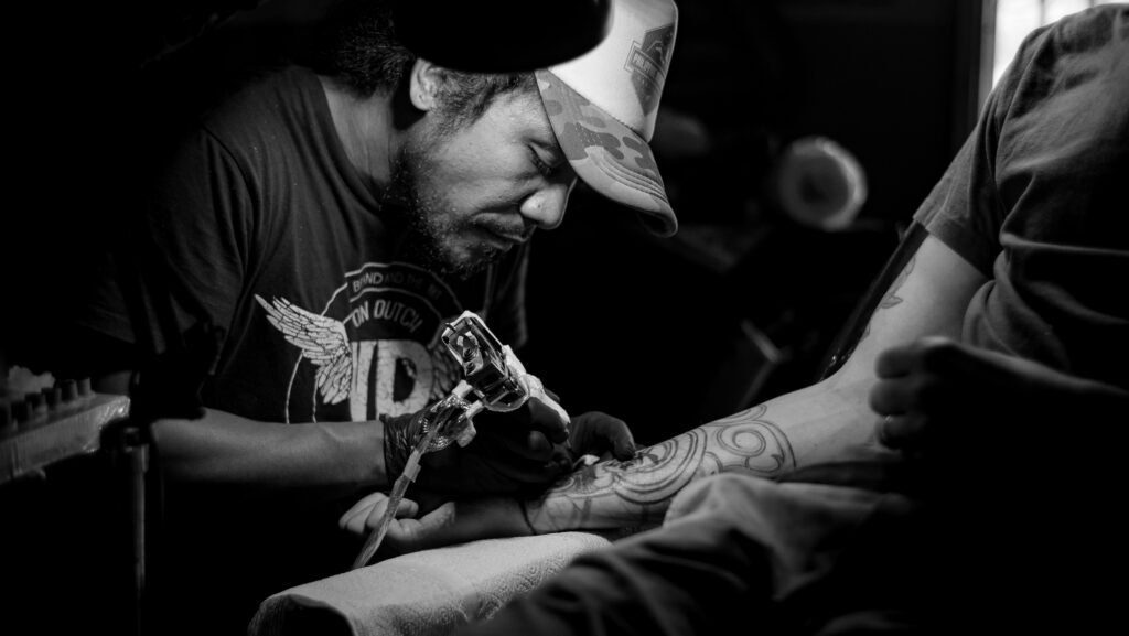Where To Get A Tattoo In Bournemouth - Best Bournemouth Tattooists?