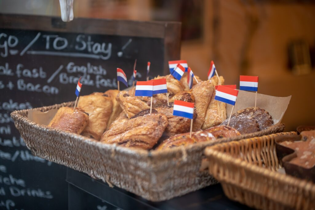 The Best Places To Get Vegan Food In Amsterdam - Amsterdam Vegan Restaurants