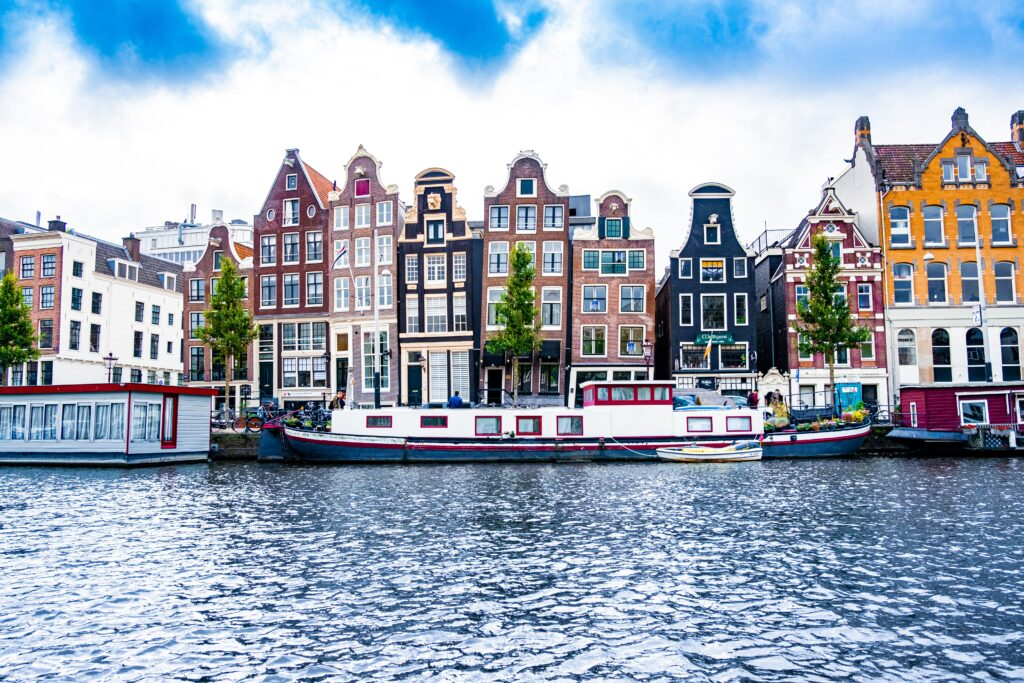 Cheap Amsterdam Hotels