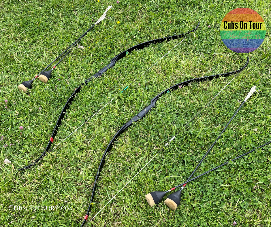 Arcadia Activities Archery Somerset